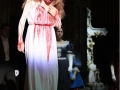 Lucia Bloody Dress and Sleeves
