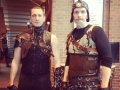 Macbeth Chris and Tony